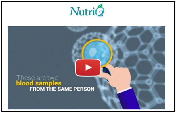 Nutrio2 Ingredients