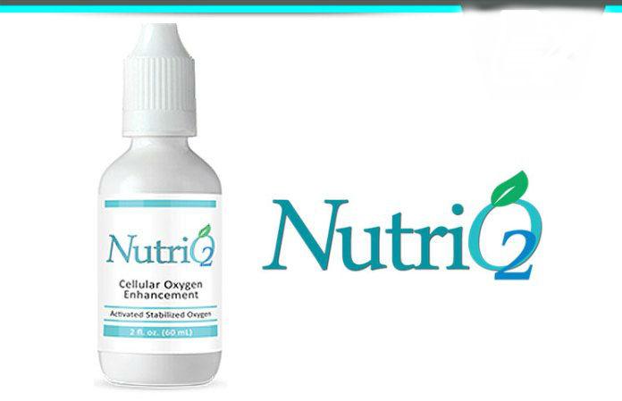 Nutrio2 Ingredients
