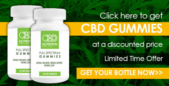 CBD-Nutrition-Jumper-Gummy