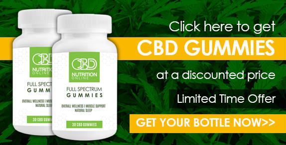 CBD-Nutrition-Jumper-Gummy
