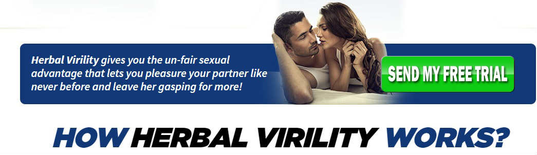 Herbal Virility Max Review