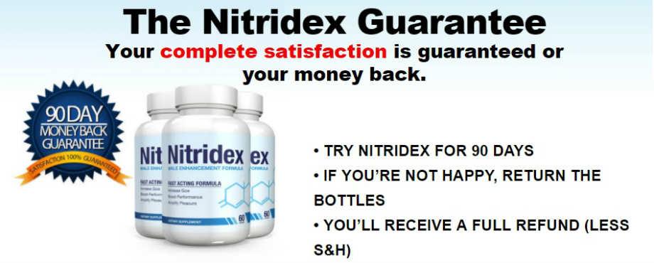 Nitridex Review