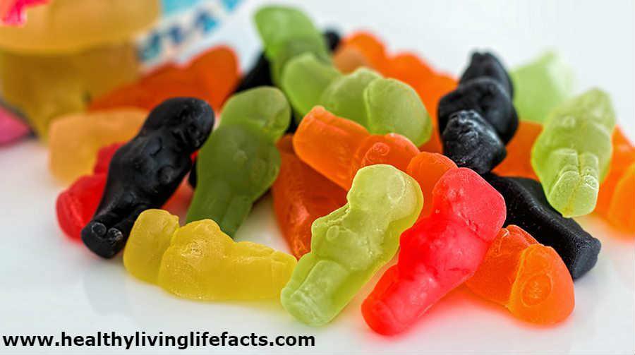 HighTech CBD Gummies