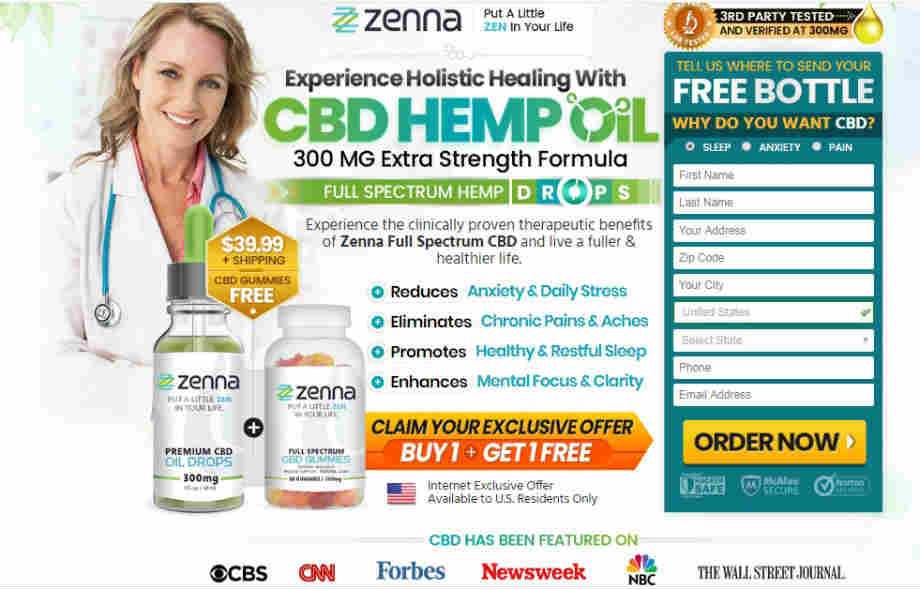CBD Hemp Oil Reviews