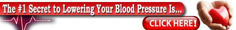 Hypertension : High Blood Pressure
