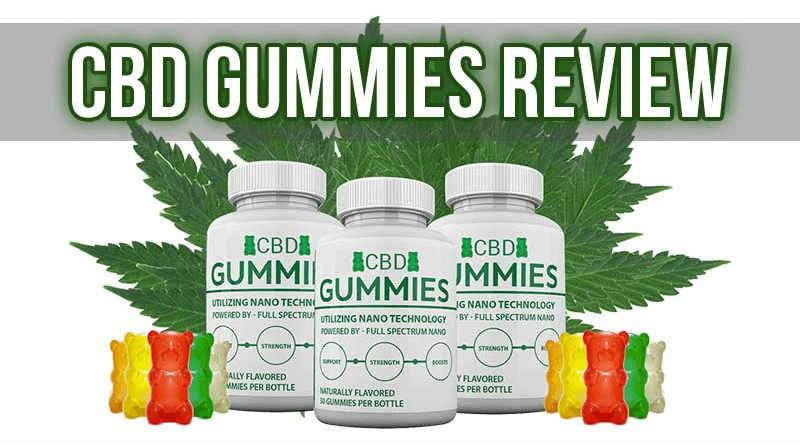CBD Gummies Review