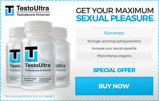 Testoultra-Male-Enhancement