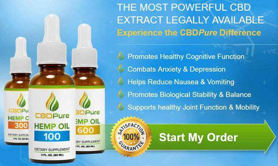 Free CBD Vape Oil Sample