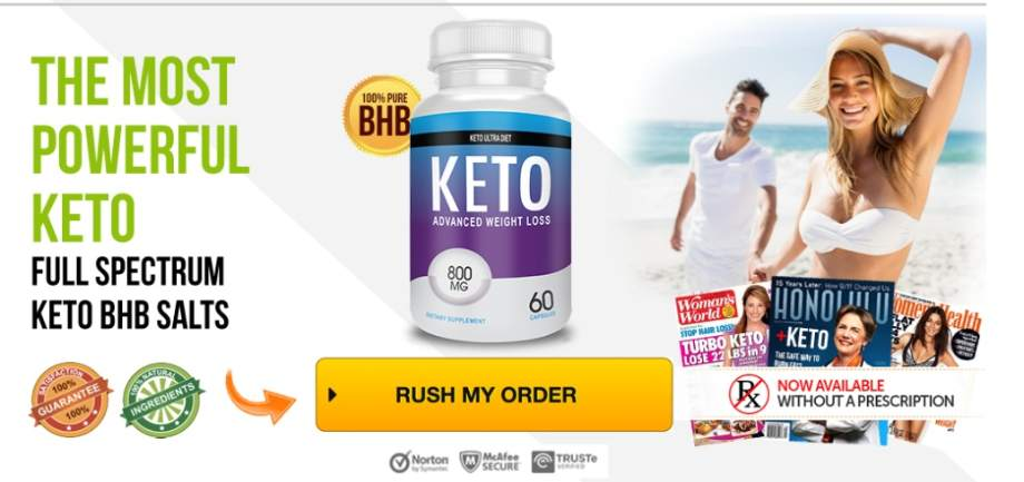 Healthy King Keto Burn Review