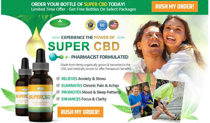Super CBD Review