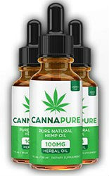 CannaPure CBD Free Trial , CBD Oil Free Trial