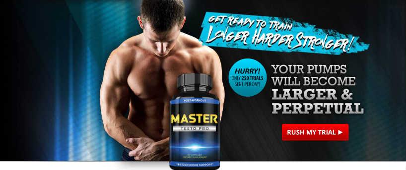 Master Testo Pro Review