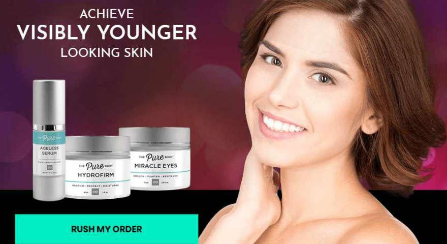 Sagging Skin Care