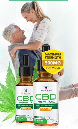 American CBD Oil Review