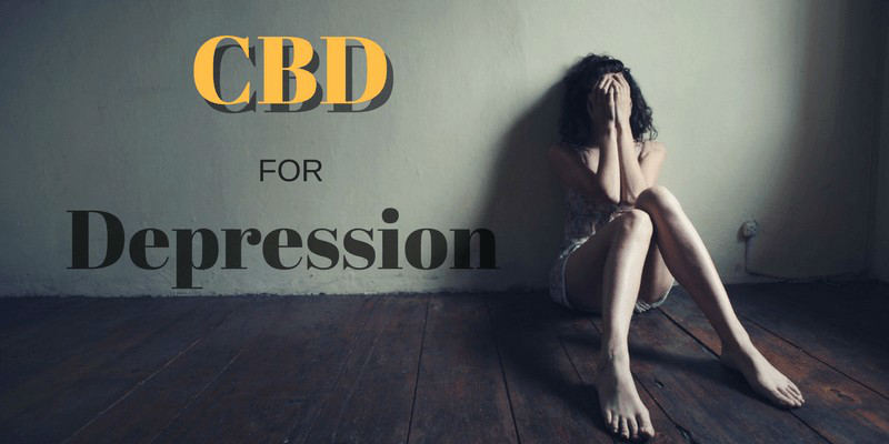 CBD Oil Help Depression