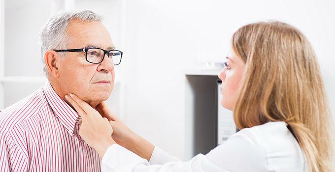 Thyroid Deficiency