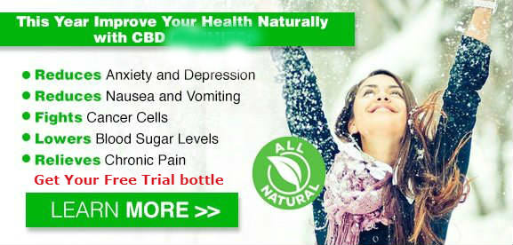 cbd oil free trial - on High Blood Pressure