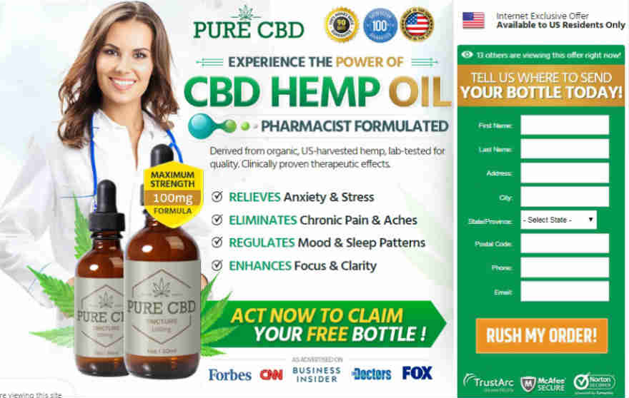 Miracle Pure CBD