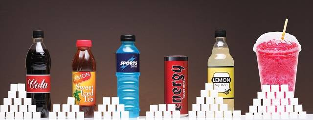 Sugary drinks Tied To Possible Cancer Risk, New Study Revealed