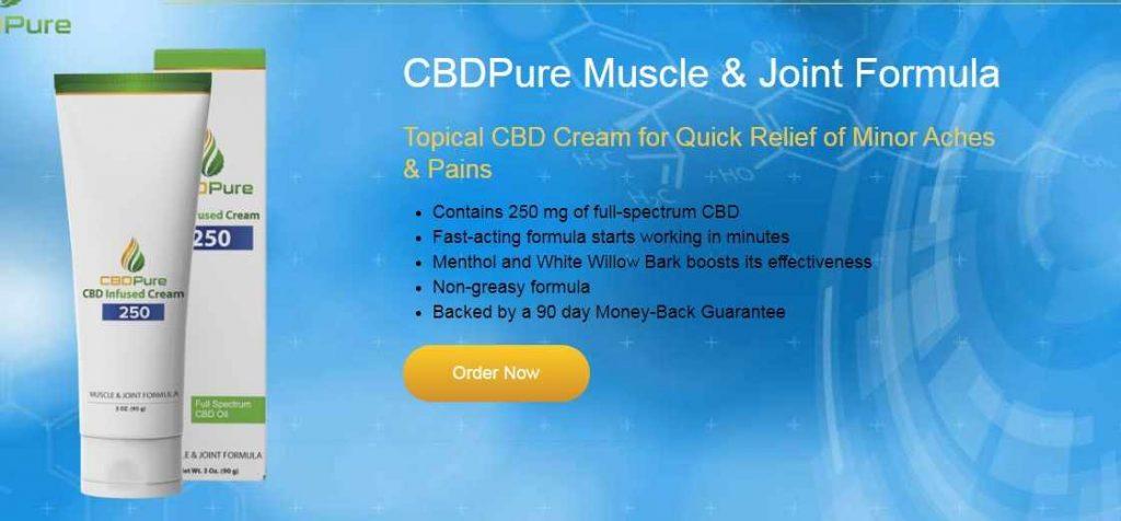CBD Rub For Pain : The Best CBD Cream For Pain In 2020