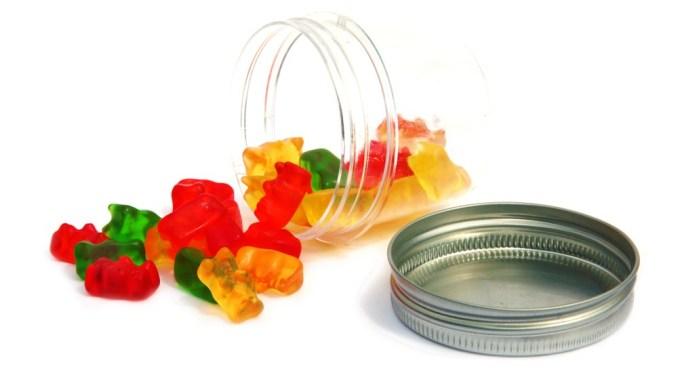 CBD Gummies For Anxiety : CBD Edible Gummies Side Effects